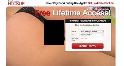 Free lifetime dating site free dating techniques